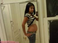 RE: Pregnant hispanic teen - 120