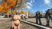 Crawl out through the Fallout - Pregnant Fallout - 136971