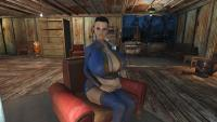 Crawl out through the Fallout - Pregnant Fallout - 136977