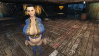 Crawl out through the Fallout - Pregnant Fallout - 136984