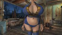 RE: Crawl out through the Fallout - Pregnant Fallout - 136990