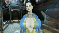 RE: Crawl out through the Fallout - Pregnant Fallout - 137014