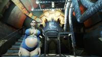 RE: Crawl out through the Fallout - Pregnant Fallout - 137001