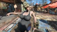 RE: Crawl out through the Fallout - Pregnant Fallout - 137280