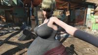 RE: Crawl out through the Fallout - Pregnant Fallout - 137285