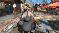 RE: Crawl out through the Fallout - Pregnant Fallout - 137276