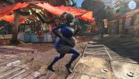 RE: Crawl out through the Fallout - Pregnant Fallout - 137423