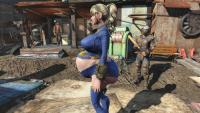 RE: Crawl out through the Fallout - Pregnant Fallout - 137419