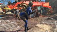RE: Crawl out through the Fallout - Pregnant Fallout - 137439