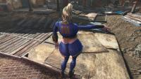 RE: Crawl out through the Fallout - Pregnant Fallout - 137440