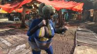 RE: Crawl out through the Fallout - Pregnant Fallout - 138320