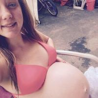 RE: Misc. Pregnant Teens Thread (Please feel free to add yours) - 185834
