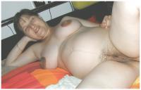 Just A Few Beautiful, Sexy, Pregnant Women - 23 - 182335