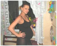RE: Misc. Clothed Pregnancy Pics - 185683