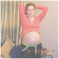 RE: Misc. Clothed Pregnancy Pics - 185761
