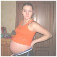 RE: Misc. Clothed Pregnancy Pics - 185771