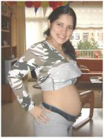 RE: Misc. Clothed Pregnancy Pics - 186097