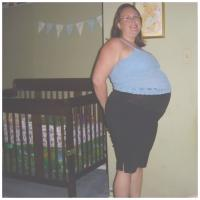 RE: Misc. Clothed Pregnancy Pics - 186672