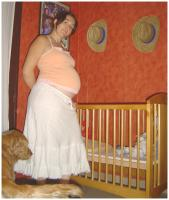 RE: Misc. Clothed Pregnancy Pics - 187028