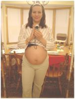 RE: Misc. Clothed Pregnancy Pics - 197363