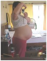 RE: Misc. Clothed Pregnancy Pics - 197372