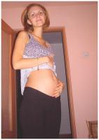 RE: Misc. Clothed Pregnancy Pics - 197388