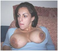 "RE: A new thread - ""Beautiful Big Pregnancy Enlarged Areolas""  - 198264"