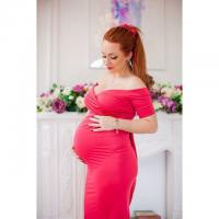 RE: pregnant redheads - 197557