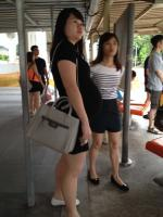RE: singapore candids - 222369
