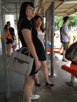 RE: singapore candids - 222371
