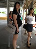 RE: singapore candids - 222358