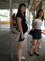 RE: singapore candids - 222361