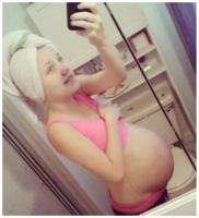 RE: Misc. Pregnant Teens Thread (Please feel free to add yours) - 248517