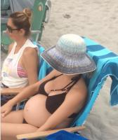 RE: Great Beach Candids - 255979