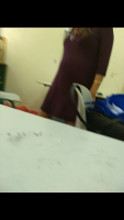 RE: Science teacher candid(s) (Warning: Terrible photos) - 253986